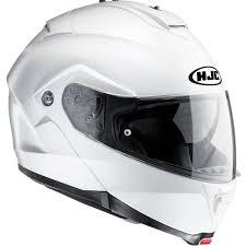 CASCO HJC IS-MAX II   BLANCO