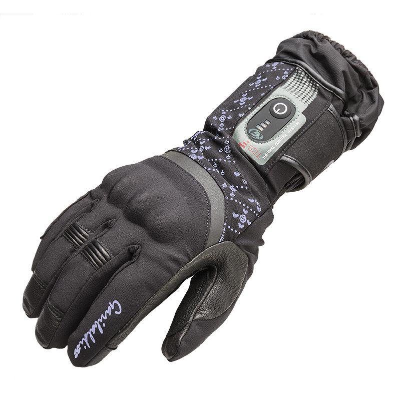 Guantes Garibaldi TCS Heating Glove Primaloft