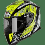 CASCO AIROH GP 500 Mod. DRIFT