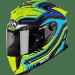 Casco Airoh GP 500 Mod. Rival
