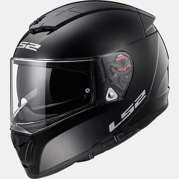 Casco Integral LS2 Helmets – Modelo Breaker FF390 SOLID