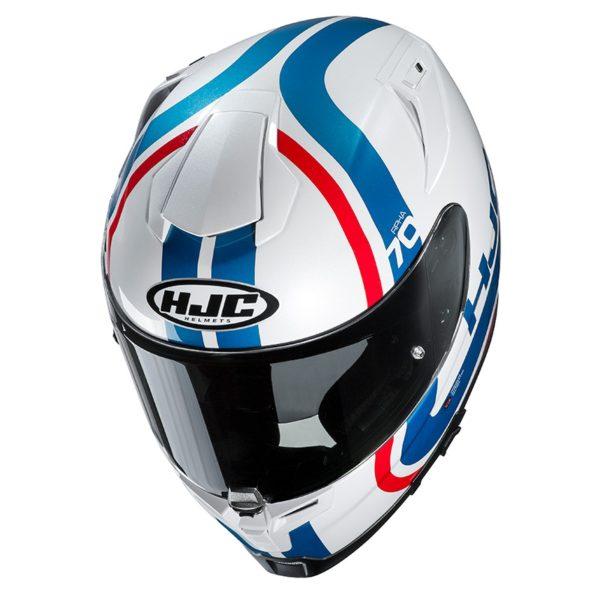 Motos-Limones-TorrejonCasco Integral HJC Rpha70 Modelo GAON