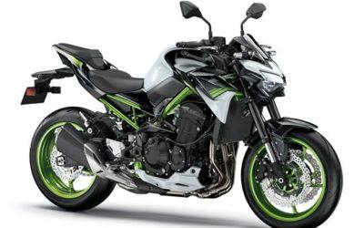 Kawasaki Z900 A2 2021 disponible en Motos Limones